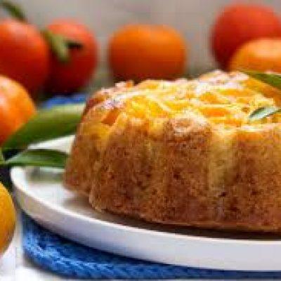 mandarina pastel